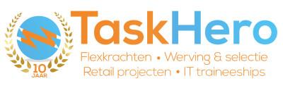 Werken als (junior) Recruiter bij TaskHero